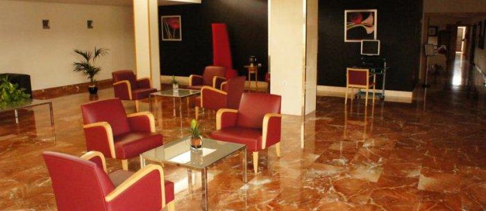 Hotel TCH