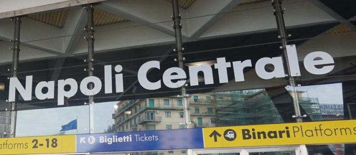 Napoli Stazione B&B