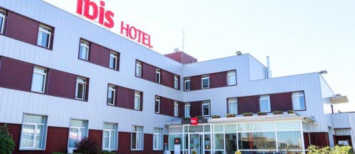 Hotel Ibis Irun