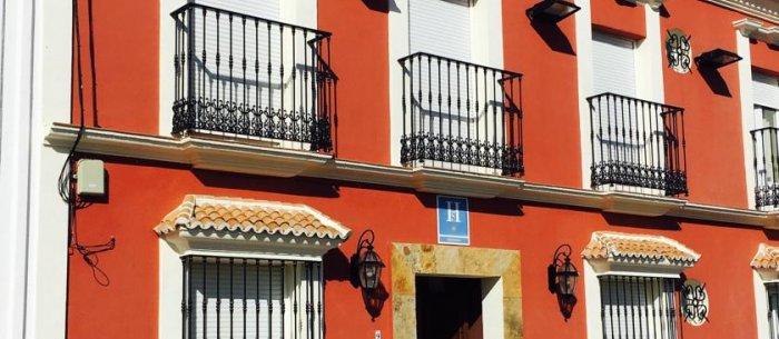 Alcarayón Hostel