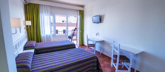 Sol y Miel Hostel
