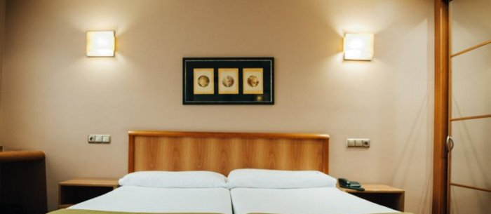 Hotel Carreño