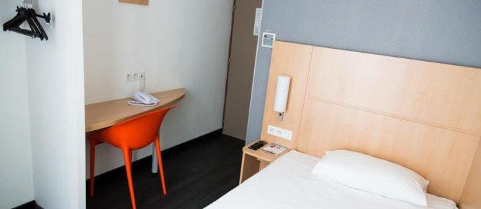 Hôtel IBIS Paris Grands Boulevards Opéra