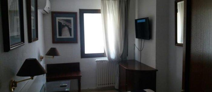 Hotel Nuevo Ara
