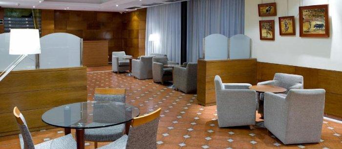 Hotel Horus Zaragoza