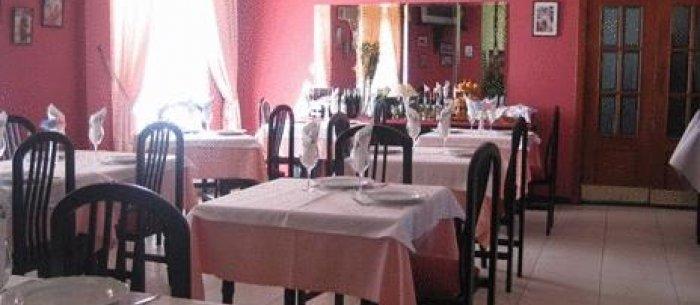 Hotel Las Glorias