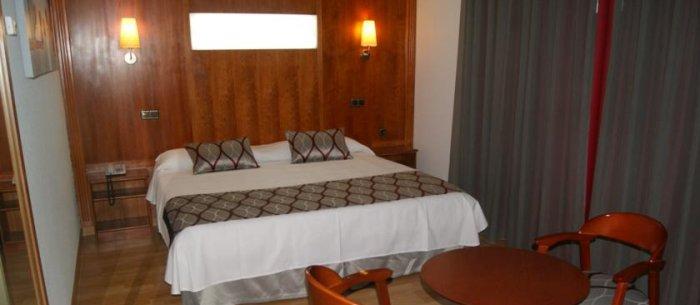 Hotel Mozárbez Salamanca
