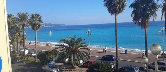 Hotel Flots d'Azur