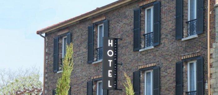 Hôtel Les Terres Blanches