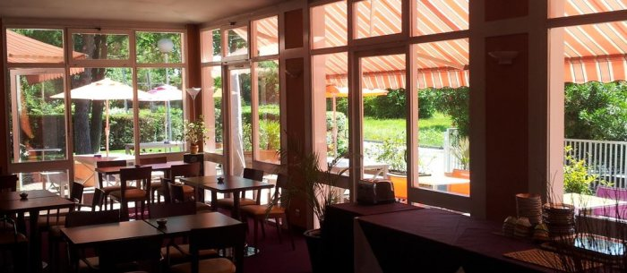 Hotel Halthotel Montpellier Sud