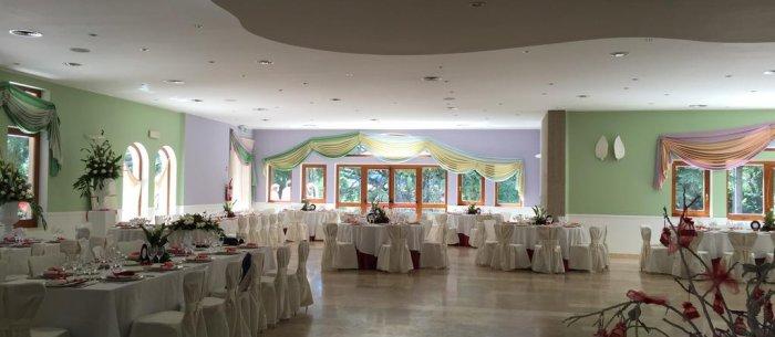 Hotel Borgo Villa Maria