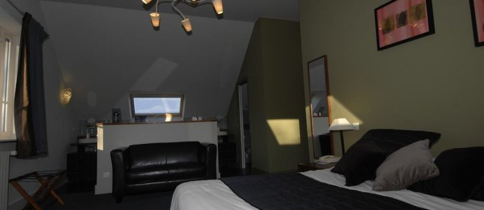 Hotel Le Domaine de la Corniche
