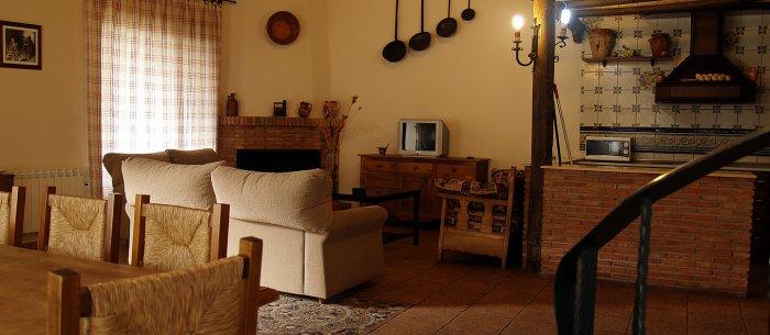 Apartamentos Hotel Rural Cortijo El Cercadillo