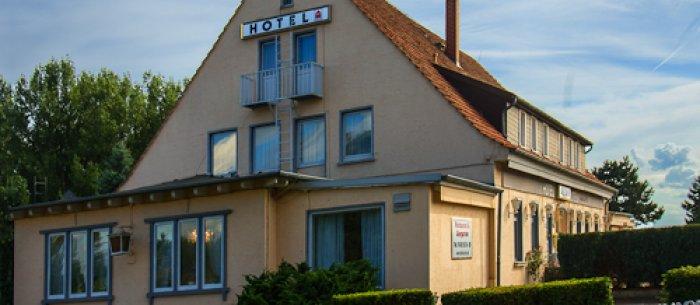 Hotel Aran Suites Hannover