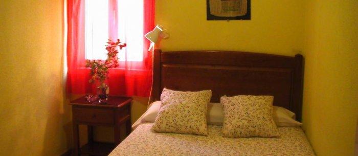 Los Perales Hostel