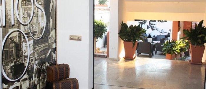 Hotel Años 50