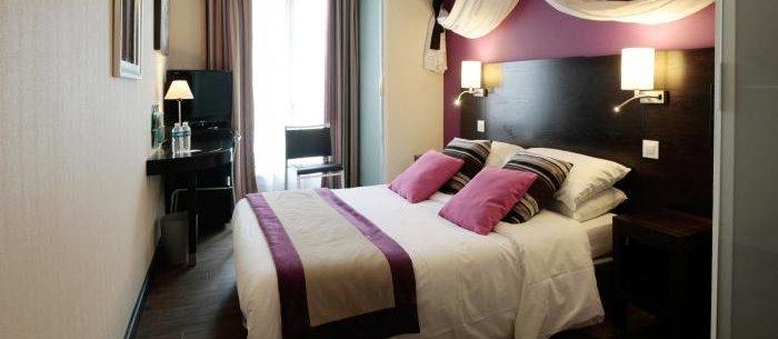 Grand Hotel Le Florence Niza