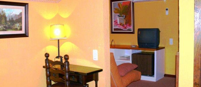 Hotel Las Galias - Zaragoza