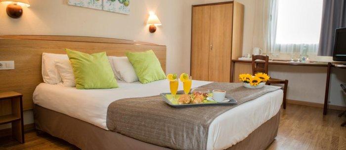 Hotel Campanile Elche