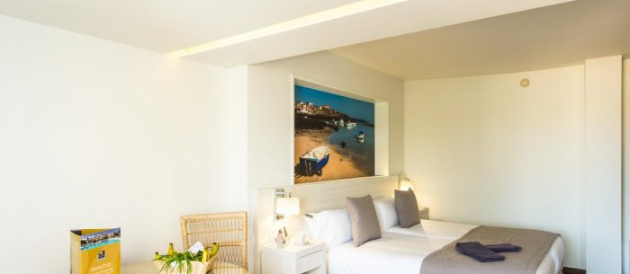 Apartamentos Playa Park Club