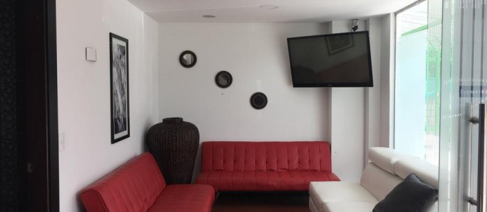 Hotel Expo Inn Corferias