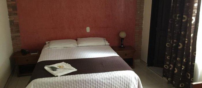 Hotel HM Bogotá