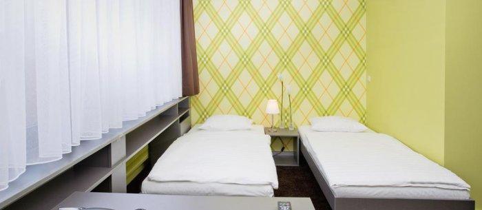 Hotel Bildungshotel