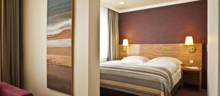 Best Western Raphael Hotel Altona en Hamburg
