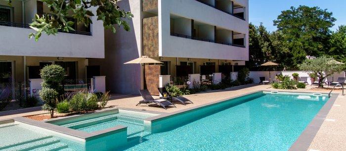 Hotel Forme Montpellier Sud-Est - Parc Expositions - Arena