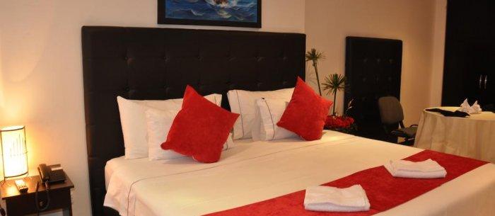 Hotel Americas Luxor