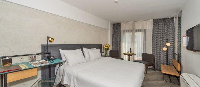 Faros Hotel Taksim-Special Category