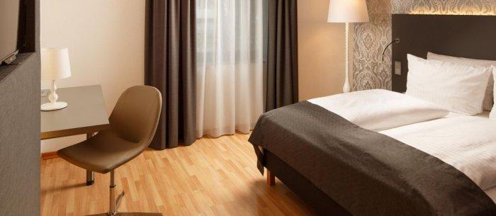 Holiday Inn Dresden - City South