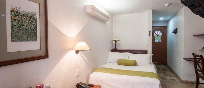 Hotel Cabo de la Vela