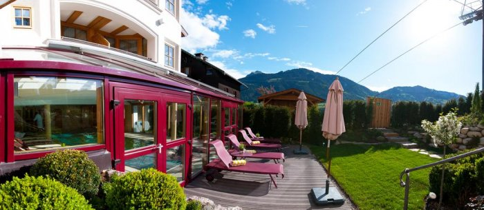 Best Western Premier Kaiserhof-Kitzbühel