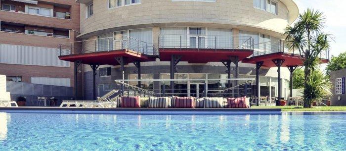 Hotel Mercure Atenea Aventura