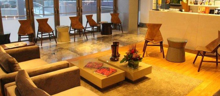 Hotel Brisa Barra