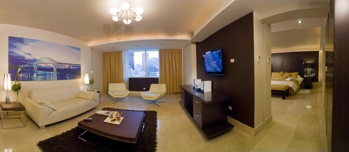 Hotel El Panama