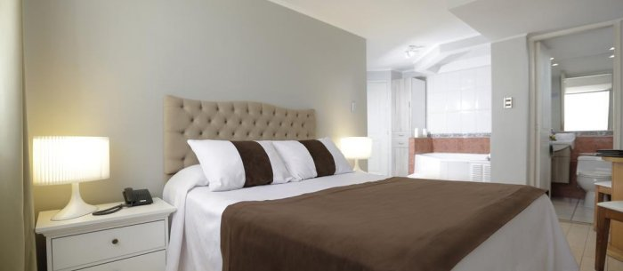 Hotel Vo Barrio Italia