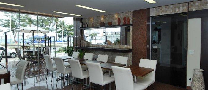 Hotel Sol Da Barra
