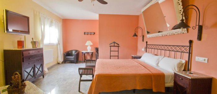 Nueva Andalucia Hostel