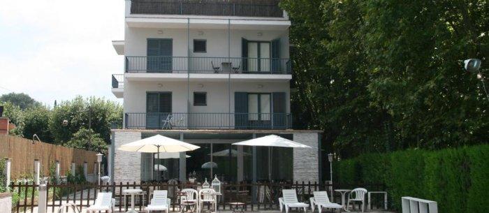 Hotel L'Ast