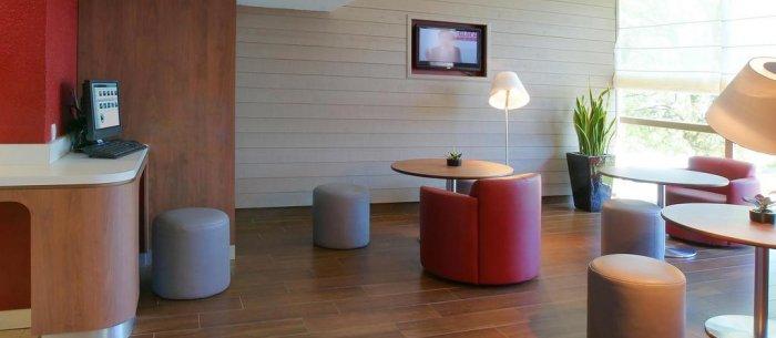 Hotel Campanile Créteil Centre