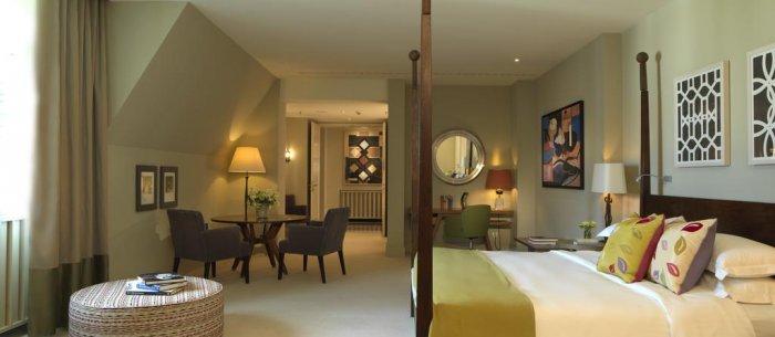 Hotel Rocco Forte Villa Kennedy