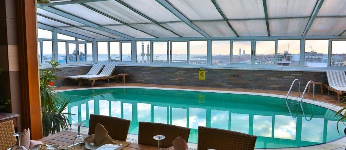 Hotel Zurich