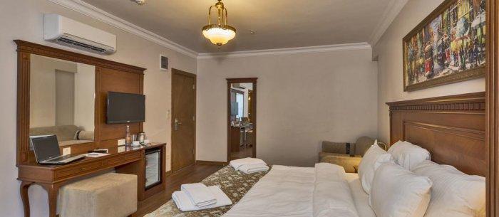 Hotel Blisstanbul Hotel
