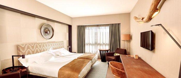 Hotel Conde Luna