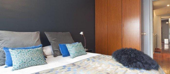 My Space Barcelona Putxet Apartments