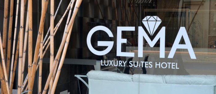 Hotel Gema Luxury Suites