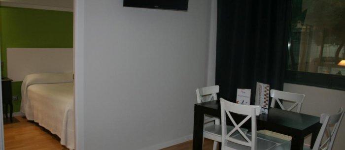 Aparthotel TH Las Rozas