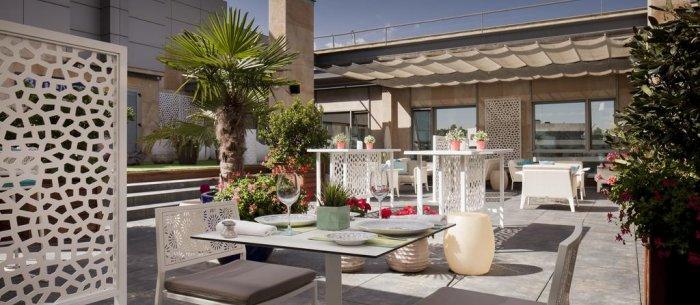 Hotel RAFAELHOTELES Madrid Norte